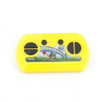 Как подключить пульт детского электромобиля?